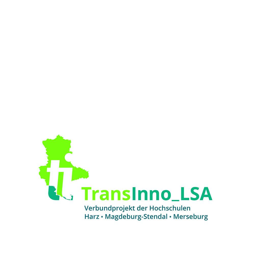 Verrbundprojekt TransInno_LSA gefördert vom BMBF