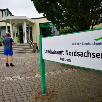 TAKSI on Tour in Delitzsch